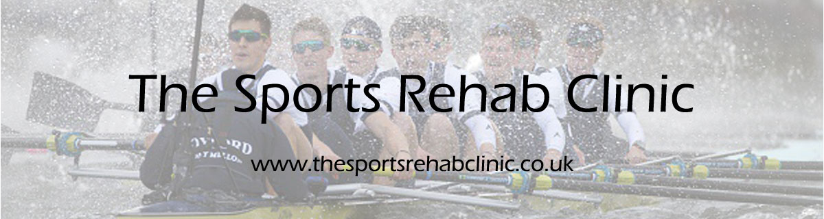 The Sports Rehab Clinic
