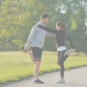 How Important is it to Recover After Exercise?